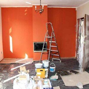Делаем косметический ремонт квартиры грамотно