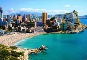 Недвижимость в Испании – ваш собственный кусочек тропического рая