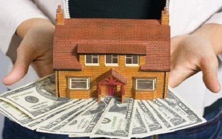 Получение дохода от купленной недвижимости