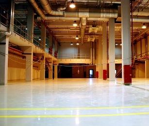 Производственные помещения: плюсы и минусы аренды