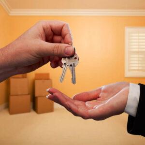 Сдача жилья в аренду