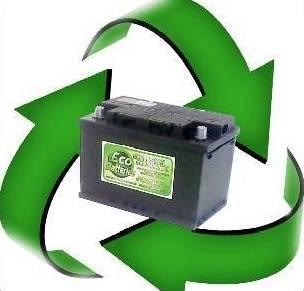 Утилизация аккумуляторов – быстро, эффективно, безопасно